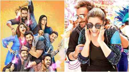 Golmaal Again box office collection day 13: Ajay Devgn and Tabu starrer earns Rs 179.70 crore