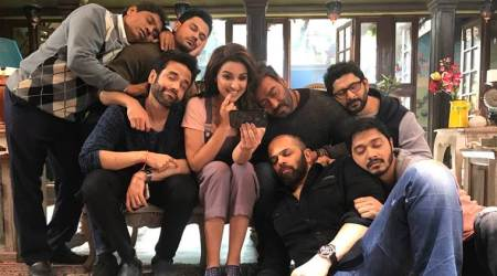 Golmaal Again box office collection day 14: Ajay Devgn-Rohit Shetty film stays strong, collects Rs 182.94crore