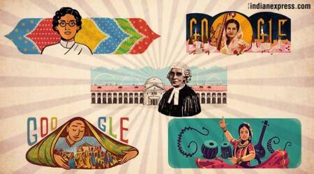 Moving towards greater diversity, Google doodle now features more women achievers than ever