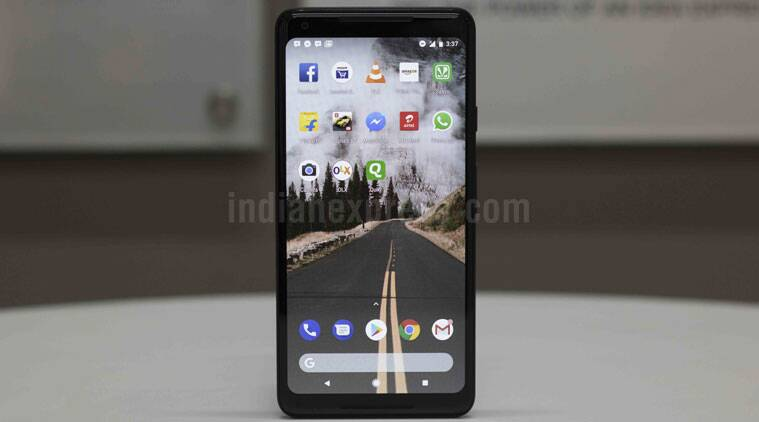 Google Pixel 2 XL review price in India
