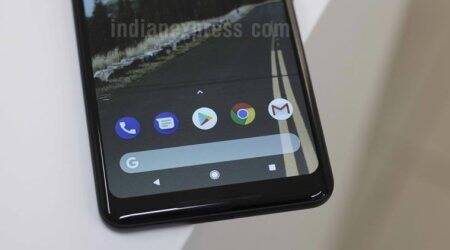 Google Pixel 2 XL available in India from today: Price starts at Rs 73,000