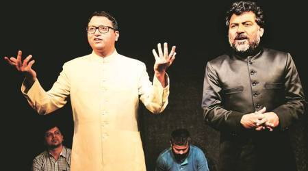 A Book and Some Banter: Danish Husain adapts Urdu poet Ibn-e-Insha's acclaimed satire for Prithvi Festival