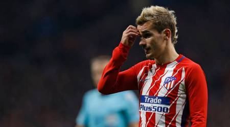Simeone defends lifeless Griezmann after Real stalemate