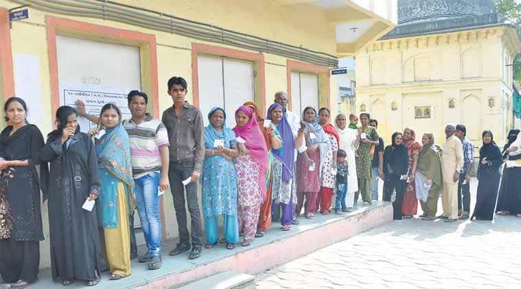 Gujarat elections 2017, gujarat elections, gujarat muslims, Gujarat BJP, Elections in Gujarat