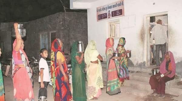 Gujarat's White Revolution