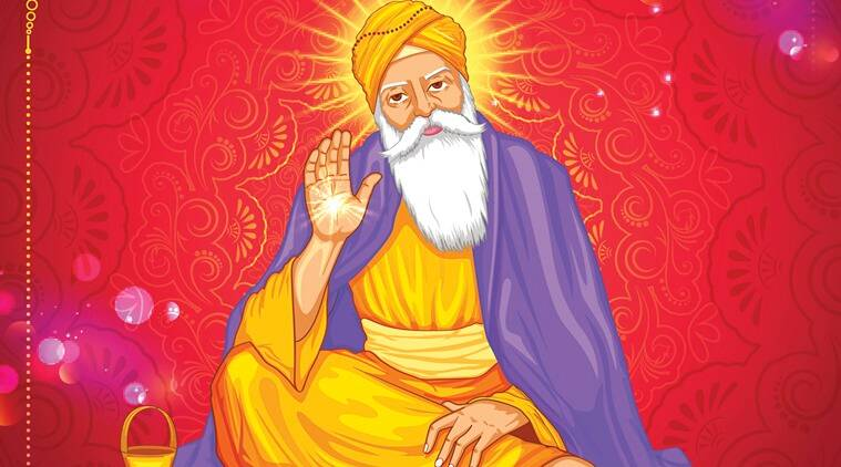 Chandigarh news, 550th birth anniversary of Guru Nanak, Guru Nanak birth anniversary, birth anniversary of Guru Nanak in Sirsa, Khattar Manohar Lal Khattar, Indian Express news