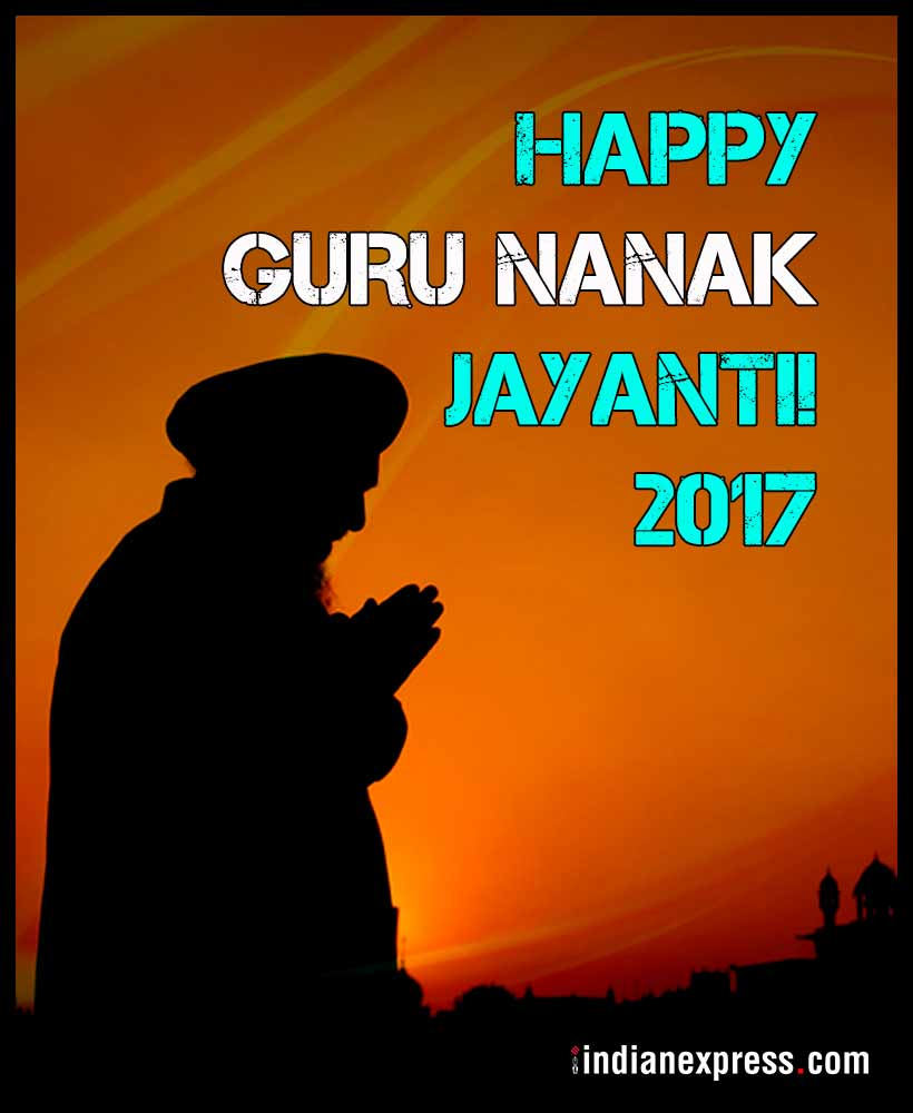 2017 05 guru nanak dev ji quotes - Guru Nanak Jayanti Gurpurab Guru Nanak Jayanti Wishes Guru Nanak Wishes Guru
