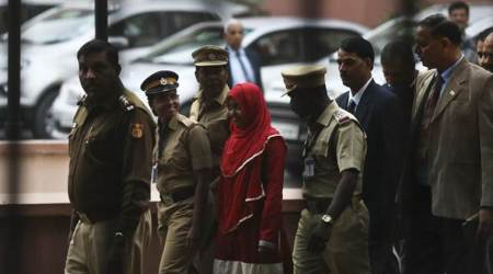 Hadiya mustn't be in the dock