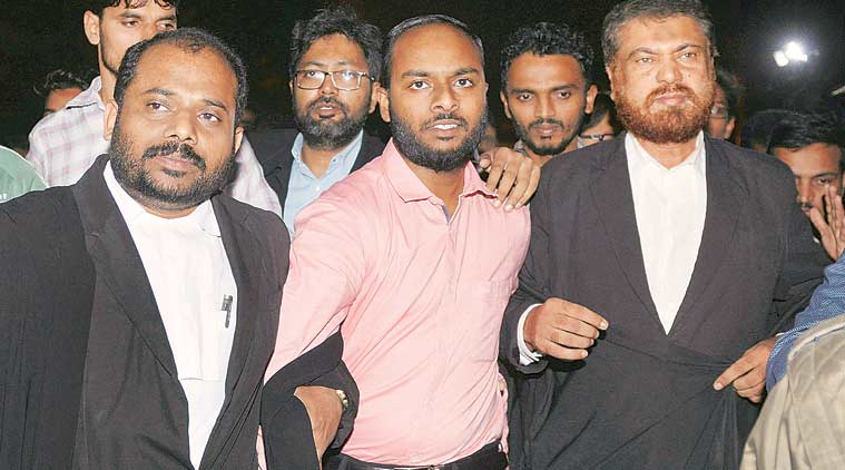 Shefin Jahan, kerala love jihad, hadiya, kerala conversion case, hadiya in supreme court, hadiya in sc, Shefin Jahan, kapil sibal hadiya case