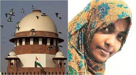 Kerala 'love jihad' case LIVE updates: I want my freedom, Hadiya tells Supreme Court
