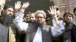 Don't take any action against Hafiz Saeed, Lahore High Court tells Pakistan govt