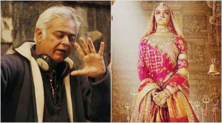 Hansal Mehta on Padmavati controversy: I have only contempt for this kind of behaviour