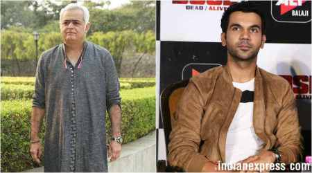Rajkummar Rao on Padmavati controversy: Our comments are only giving more mileage to the protesters