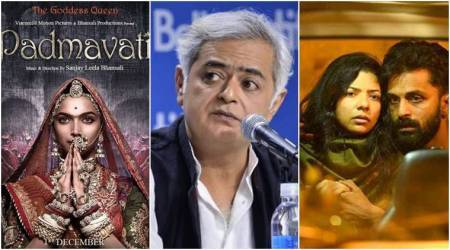 Hansal Mehta on Padmavati and IFFI: Sad that bullies have prevailed again