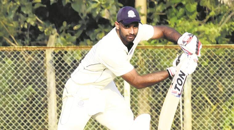 Hanuma Vihari, Andhra Pradesh, Ranji Trophy 2017, Hanuma Vihari runs, sports news, cricket, Indian Express
