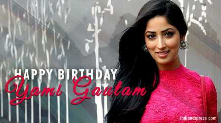Happy Birthday Yami Gautam: Hrithik Roshan sends love; here's how the Kaabil actor is celebrating