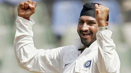 Harbhajan Singh returned to competitive cricket during Punjab's Ranji Trophy 2017 match against Bengal.
