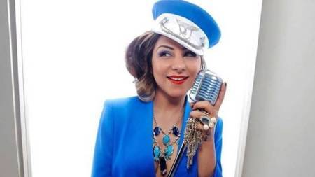 MTV EMA 2017: Hard Kaur wins Best India Act