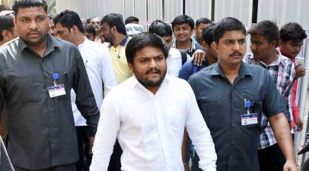 Gujarat elections 2017 Live: Fools have made proposal and fools have accepted it, says Nitin Patel on Hardik accepting Congress formula