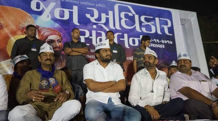 Hardik Patel targets Narendra Modi