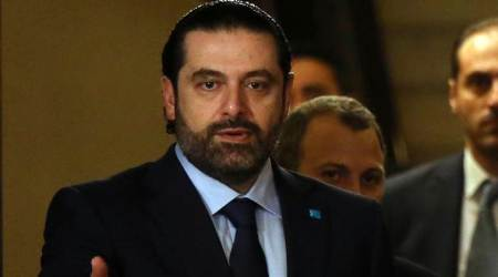 Lebanese PM Saad Hariri threatens to resign over Hezbollah influence