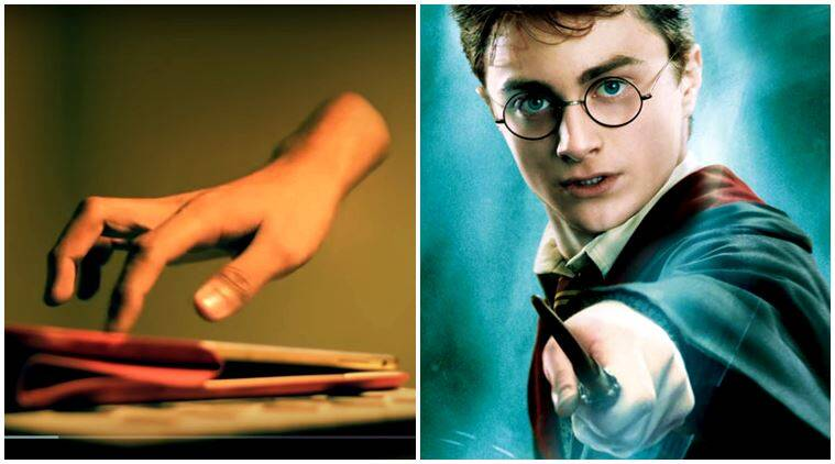 harry potter, hogwarts, harry potter theme song, hogwarts school song, harry potter in india, harry potter hogwarts india, hogwarts india, indian express, indian express news