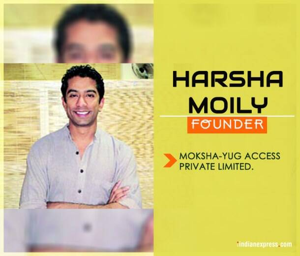 harsha moily, moily paradise papers, Paradise Papers photos, paradise papers Indian Express images, panama papers express investigation pics,