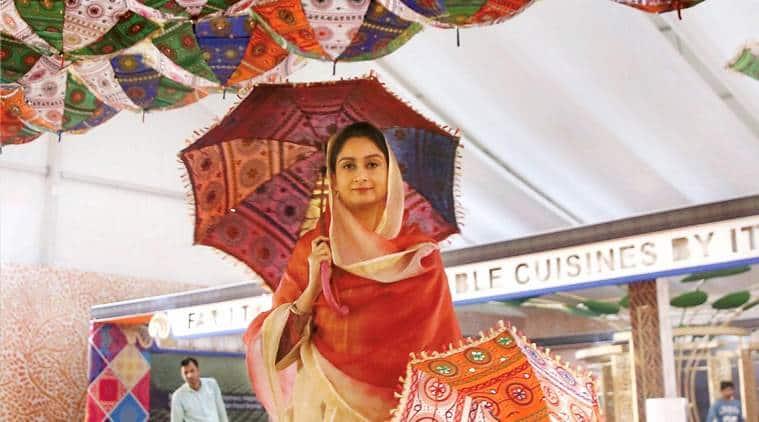 Harsimrat Kaur Badal, Khichdi, National Dish, Khichdi national dish, World Food India, Sanjeev Kapoor, India news, Indian Express