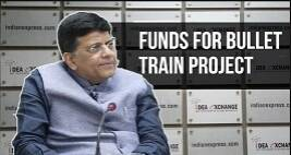 Railway Minister Piyush Goyal Talks About Antiquated Railway System And The Bullet Train Project
