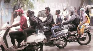 5,000 two-wheelers, with CNG kits, to be unveiled on Friday
