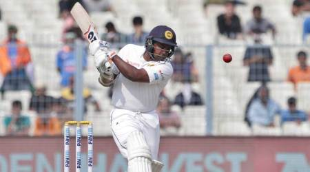Herath's half century takes match away from India