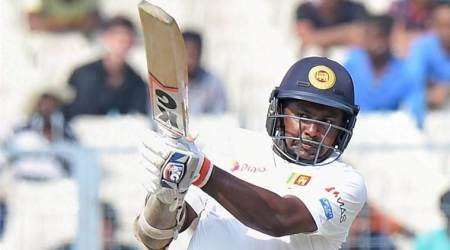 India vs Sri Lanka: Rangana Herath's half century takes match away from home side