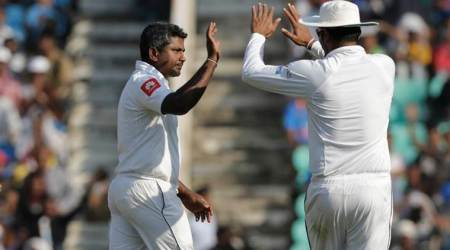 Sri Lankan spinner Rangana Herath contemplating retirement in November