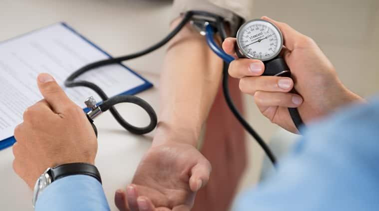 bp, blood pressure, blood pressure causes, indian express