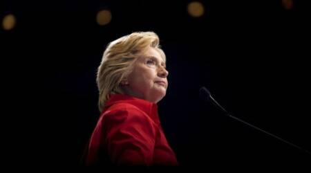 Russian hackers went after Hillary Clinton, aides, private email during 2016 campaign:Report