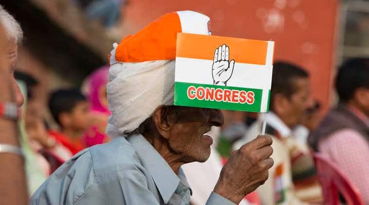 Madhya Pradesh bypoll, Chitrakoot elections, Chitrakoot bypoll, Congress MLA Prem Singh, Nilanshu Chaturvedi, Dayal Tripathi, Madhya Pradesh news