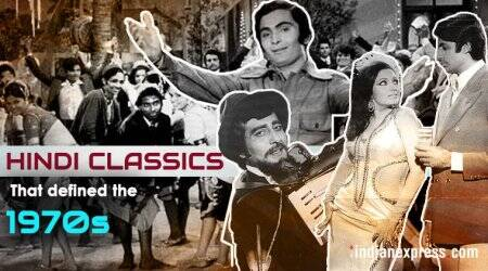 1970s revisited: A decade that belonged to Amitabh Bachchan but equally to Rishi Kapoor, Dharmendra, Shabana Azmi, Vinod Khanna, Shatrughan Sinha and Salim-Javed