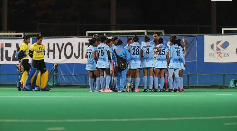 Asian Games Hockey 2018 Schedule