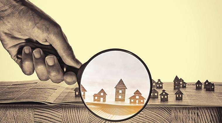 housing loans, hdfc limited, non-performing assets, Bank NPA, housing finance companies, icici bank, india news, indian express