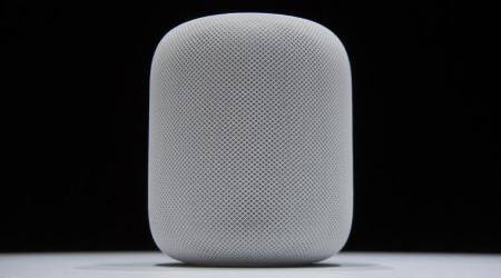 How Apple's HomePod speaker came 3 years after Amazon's Echo