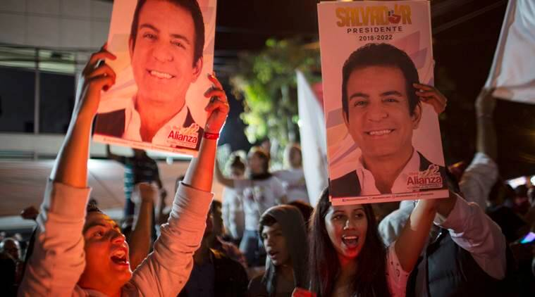 Honduras vote count drags, tensions rise