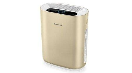 Honeywell Air Touch i8 Air Purifier review: Necessity of the times