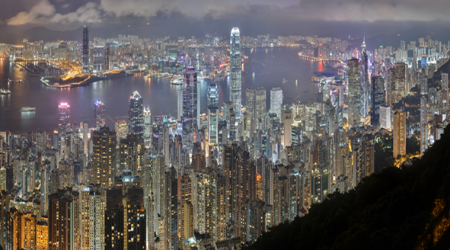 In Hong Kong's super-expensive property market, the best deals are 'haunted' apartments
