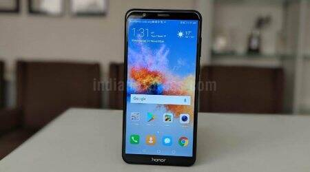 Honor 7X first impressions: Wider display and improved dual-rearcameras
