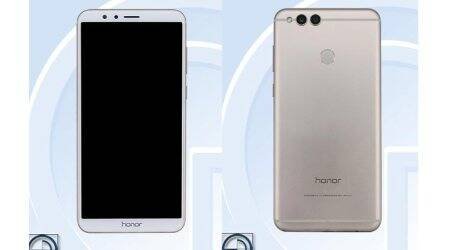 Honor V10 spotted on China's TENAA ahead of November 28 launch