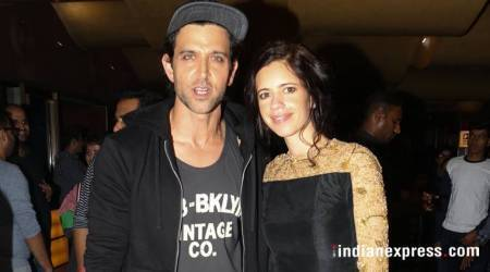 Hrithik Roshan on Kalki Koechlin: I'm a fan of her work, it's a pleasure to watch her