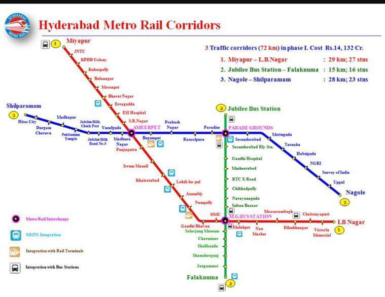 reebok shoes hyderabad metro map