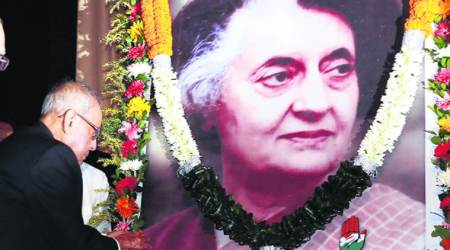 Indira Gandhi centenary: Congress, TMC hit out at PM Narendra Modi