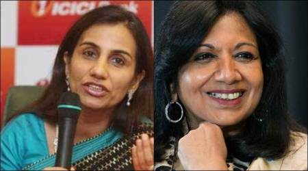 ICICI Bank's Chanda Kochhar, Kiran Mazumdar-Shaw among world's most powerful women: Forbes