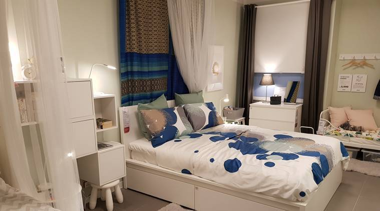 ikea hej home offers glimpse of furnishing solutions ahead of hyderbad store launch the indian. Black Bedroom Furniture Sets. Home Design Ideas